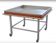Table fraîcheur FL-Ti-SR