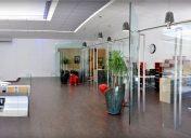 Premières photos de nos nouveaux bureaux