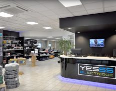 Agence YESSS Electrique MTL