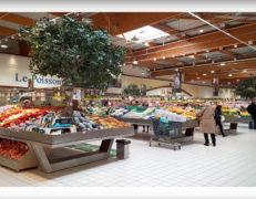 zone FL Centre Leclerc Carpentras