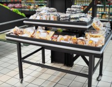 Table boulangerie BOM-TV1/TV2