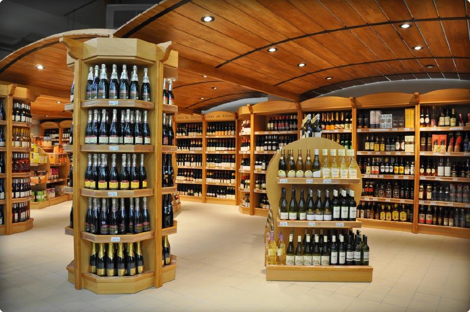 Cave à vin CAB-MBA