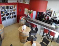 Bar à vin Le Grenache