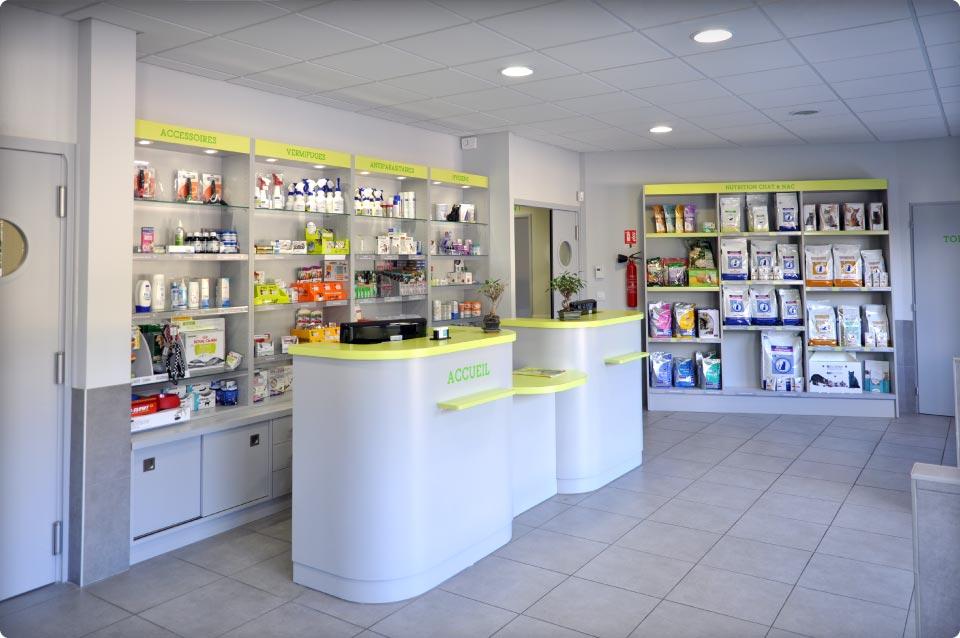 Clinique vétérinaire CGL