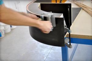 Nouvelle offre d'emploi : agenceur d'atelier