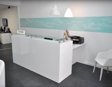 Accueil laboratoire auditif