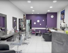 Salon Fun Coiffure