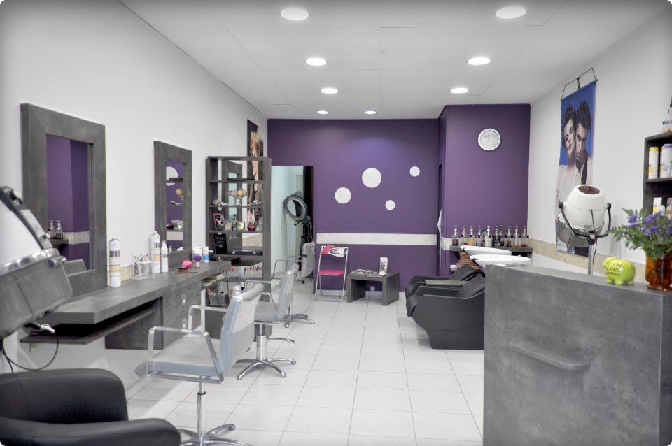 Salon Fun Coiffure