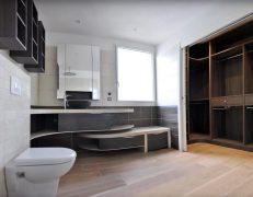 Dressing meuble salle de bain