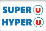 Super – Hyper U