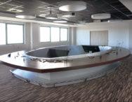 Salle du conseil Le Mistral