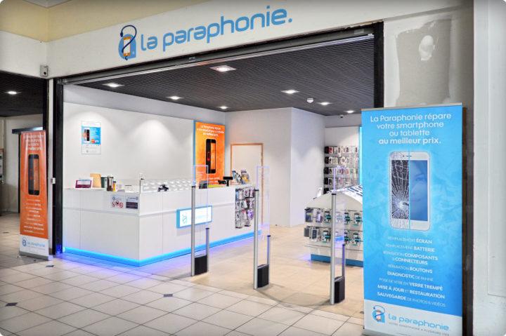Partenariat avec la Paraphonie pour les Centres Leclerc